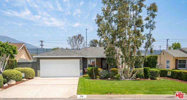 2. 718 San Luis Rey Road Arcadia, CA 91007