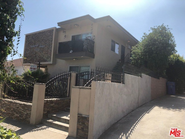 1435 S MANSFIELD Avenue, Los Angeles, CA 90019
