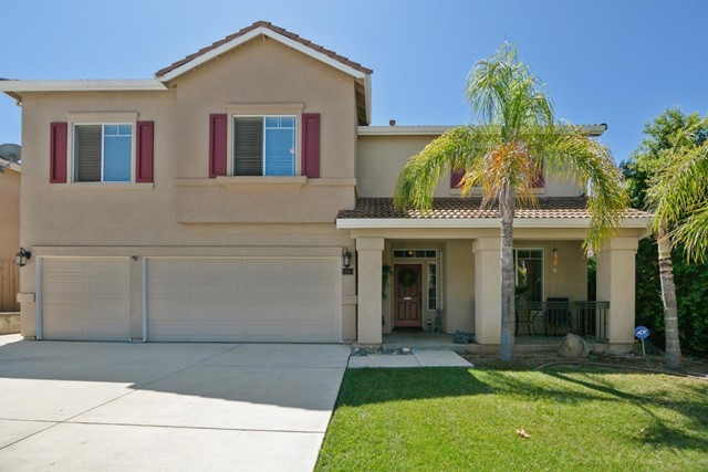 1521 Panorama Drive, Hollister, CA 95023