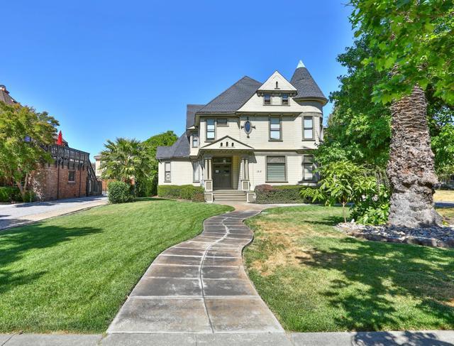 1818 The Alameda, San Jose, CA 95126
