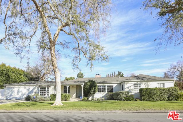 11951 LANDALE Street, Studio City, CA 91607