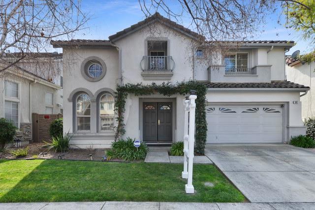 342 Daisy Drive, San Jose, CA 95123