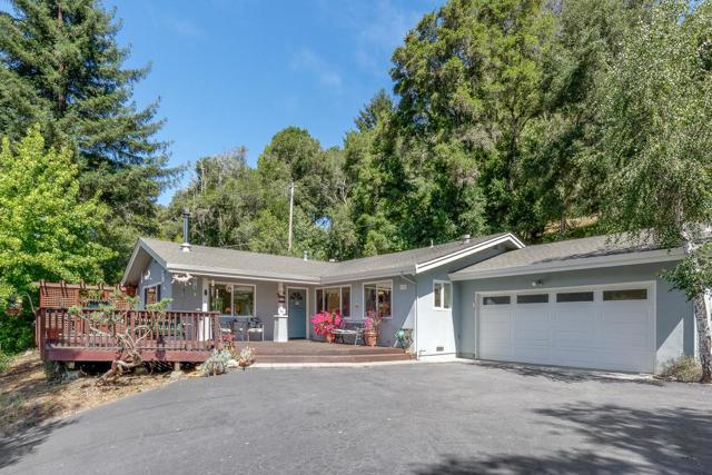 195 Mountain View Road, Santa Cruz, CA 95065