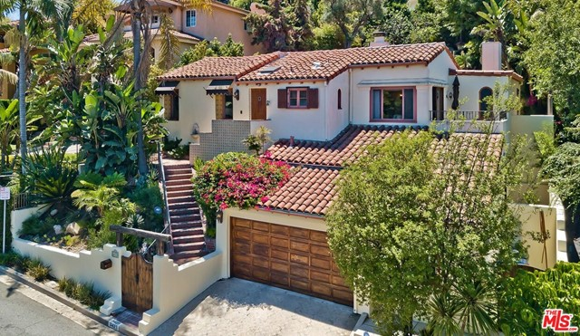 3425 Oak Glen Dr, Los Angeles, CA 90068 Photo