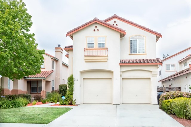1135 Cobblestone Street, Salinas, CA 93905