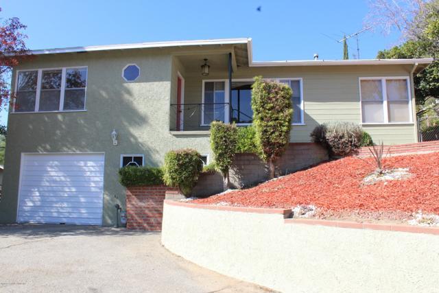 1365 Brixton Road, Pasadena, CA 91105