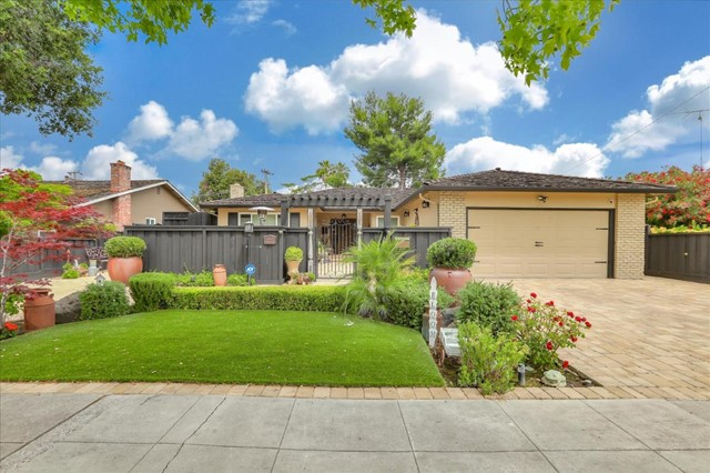 1523 Estelle Avenue, San Jose, CA 95118