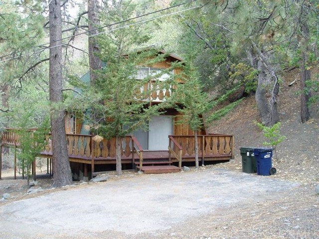 1117 Twin Lakes Road, Wrightwood, CA 92397