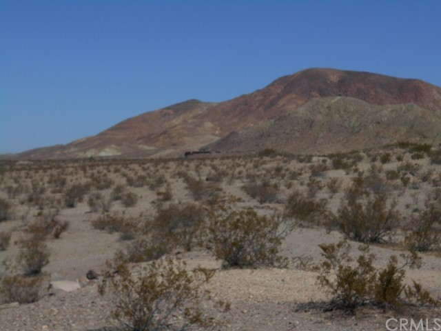 0 Silver Valley & Dune Rd Road, Newberry Springs, CA 92365