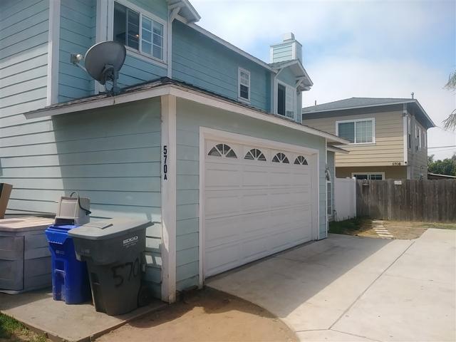 570 Emory A, Imperial Beach, CA 91932