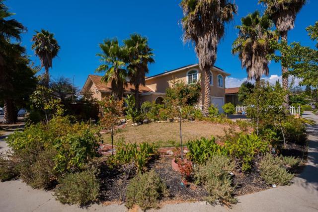 1363 Woodelf Drive, San Jose, CA 95121