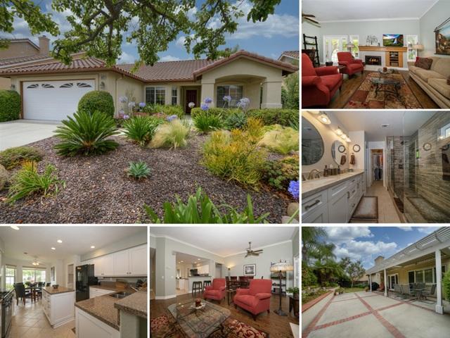 3925 Cadena Drive, Oceanside, CA 92058