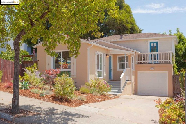 4048 Patterson Ave, Oakland, CA 94619