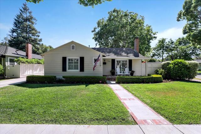 1805 Newport Ave, San Jose, CA 95125