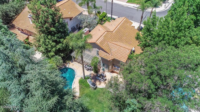 71. 2432 Three Springs Drive Westlake Village, CA 91361