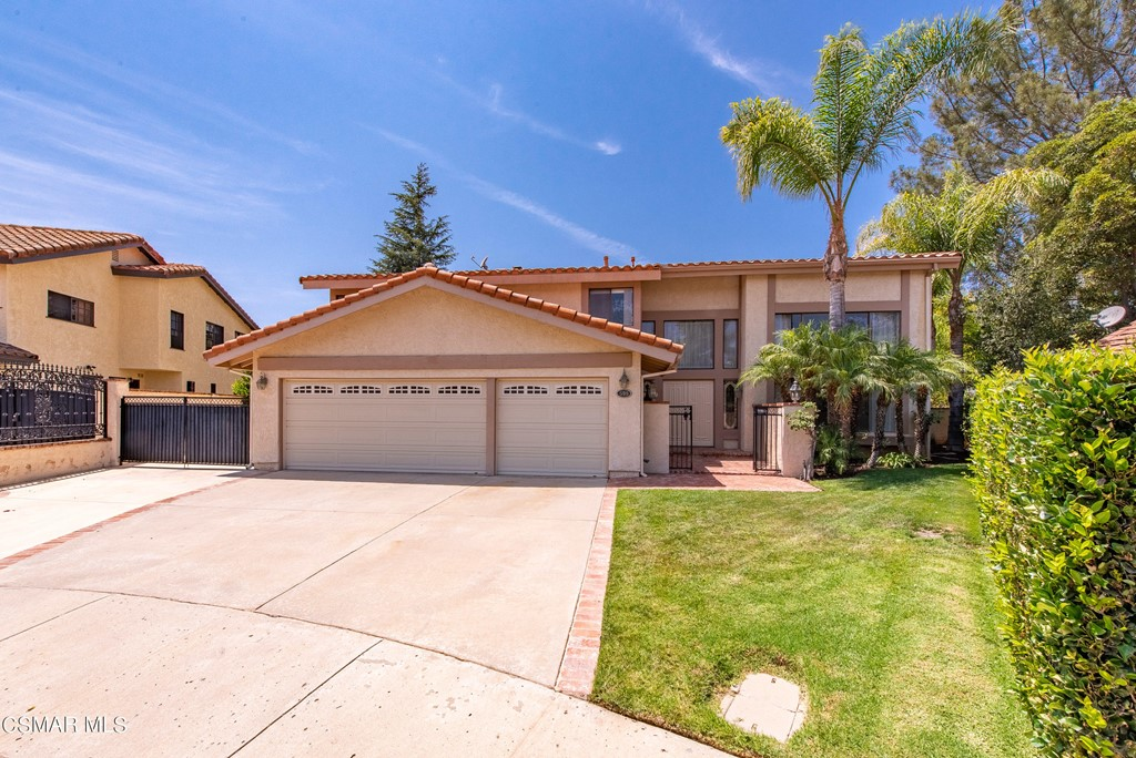 Photo of 599 Pinecliff Place, Simi Valley, CA 93065