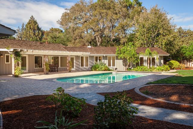 180 Greenoaks Drive, Atherton, CA 94027