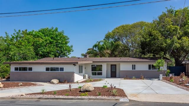 829 Wakefield Ct, El Cajon, CA 92020