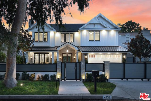 4639 Morse Avenue, Sherman Oaks, CA 91423