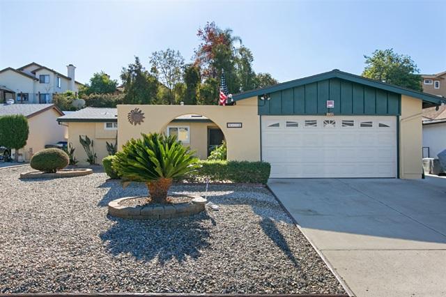 9171 Tonya Ln, Santee, CA 92071
