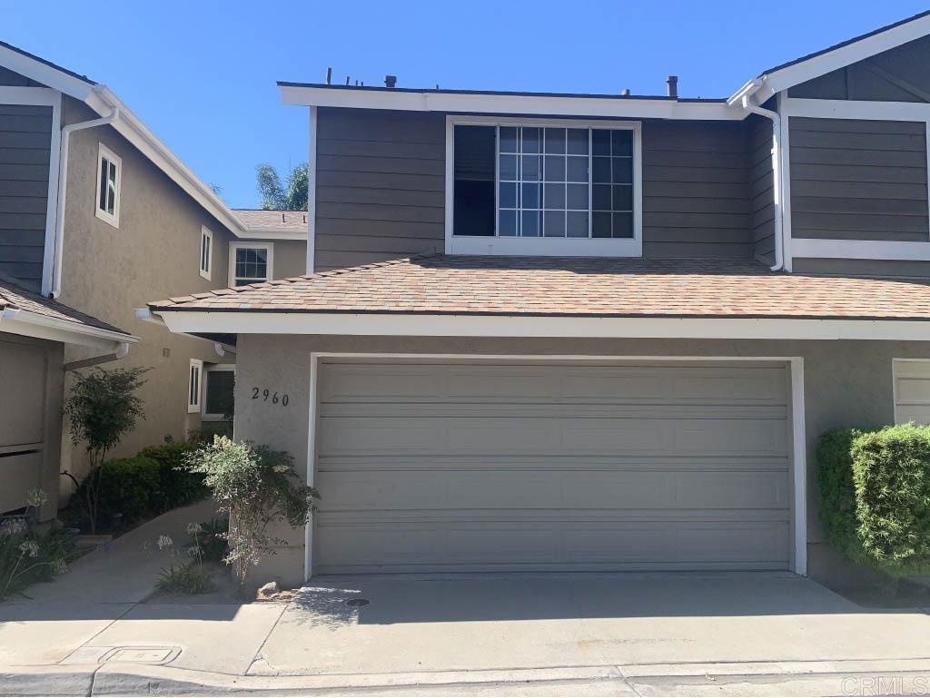 2960     Lexington Circle, Carlsbad CA 92010