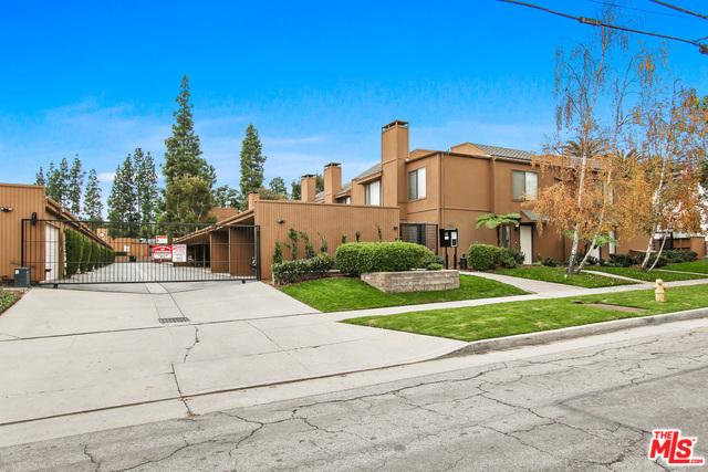 100 HURLBUT Street 3, Pasadena, CA 91105