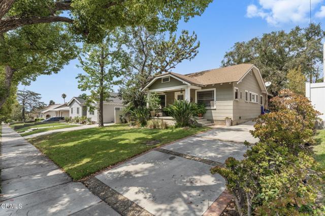 901 E San Jose Avenue, Burbank, CA 91501