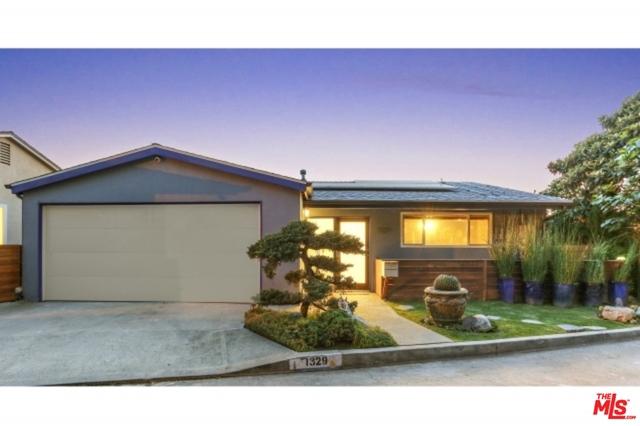 1329 CORONA Drive, Glendale, CA 91205