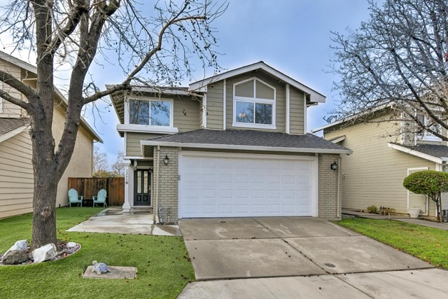 5249 Mill Creek Lane, San Jose, CA 95136