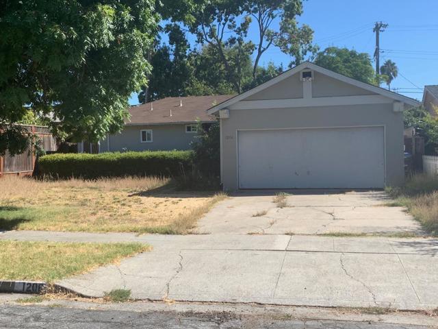 1206 Sierra Mar Drive, San Jose, CA 95118