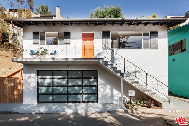 29. 1628 N Easterly Terrace Los Angeles, CA 90026