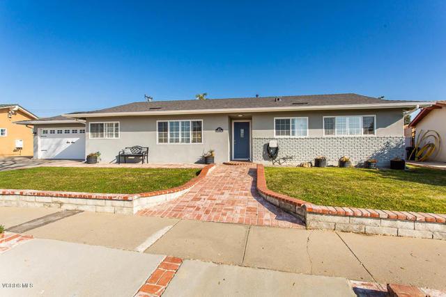 4677 Hempstead Street, Simi Valley, CA 93063