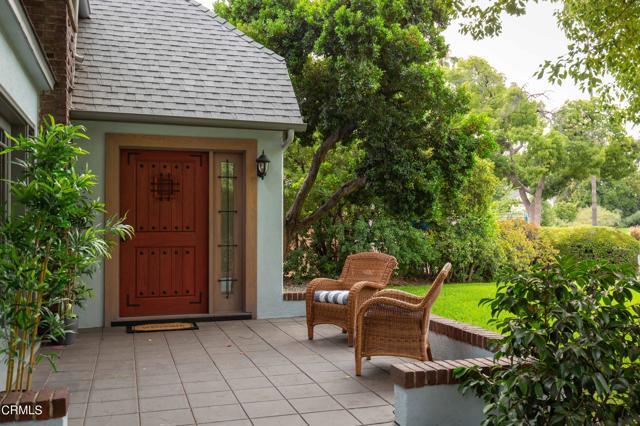 4. 1760 Loma Vista Street Pasadena, CA 91104