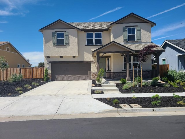 210 Copperleaf Lane LOT 12, San Juan Bautista, CA 95045