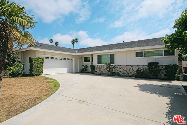 Photo of 1526 W Harle Place, Anaheim, CA 92802