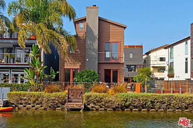 419 CARROLL CANAL, Venice, CA 90291