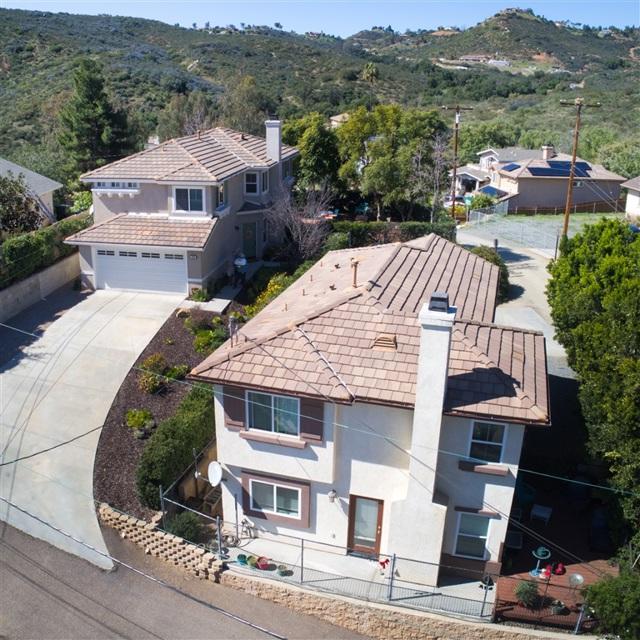 282 Editha Drive, El Cajon, CA 92019