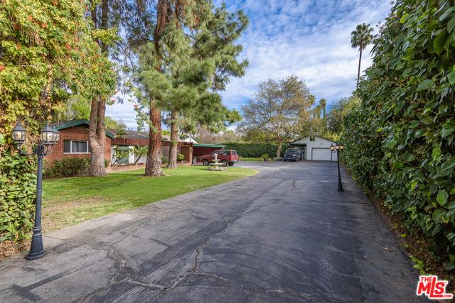 4938 RUBIO Avenue, Encino, CA 91436
