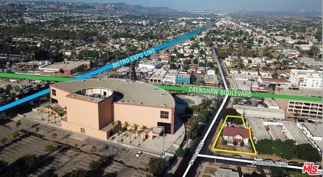 3525 S BRONSON Avenue, Los Angeles, CA 90018