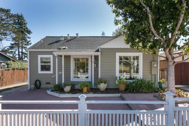 1507 Bay Street, Santa Cruz, CA 95060
