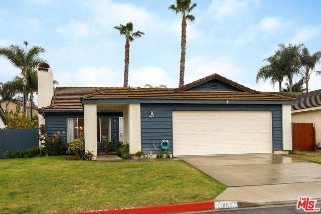 1663 Appaloosa Wy, Oceanside, CA 92057 Photo