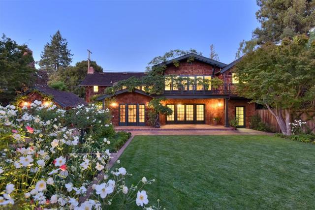 1550 Waverley Street, Palo Alto, CA 94301