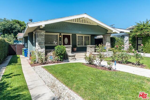 1331 N CHEROKEE Avenue, Hollywood, CA 90028