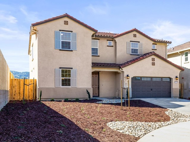 1101 Trailside Drive, San Juan Bautista, CA 95045
