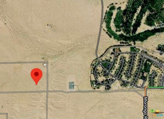0 Brandt Crossing Rd, 29 Palms, CA 92278