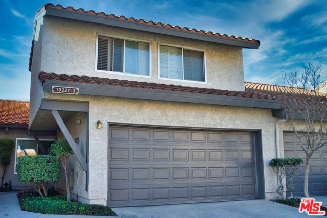 19227 INDEX Street 3, Porter Ranch, CA 91326