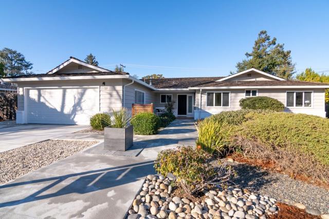 18789 Aspesi Drive, Saratoga, CA 95070