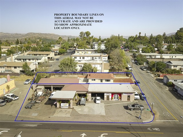 128 E Mission Rd, Fallbrook, CA 92028