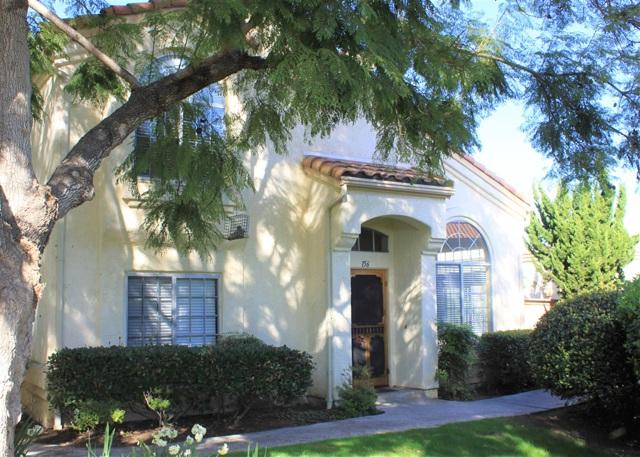 740 Breeze Hill Rd 156, Vista, CA 92081