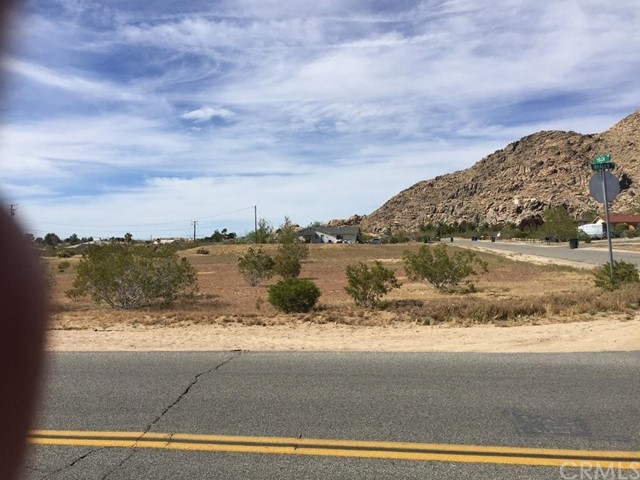 0 Yucca Road, Apple Valley, CA 92307